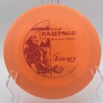 173g Rampage 20 Excel