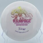 170g Rampage 17 Icon