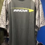 Dry Fit Jersey 02 XL