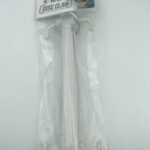 Hive Disc Claw White