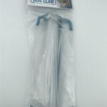 Hive Disc Claw Light Blue