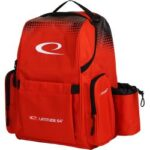 Swift Backpack Red